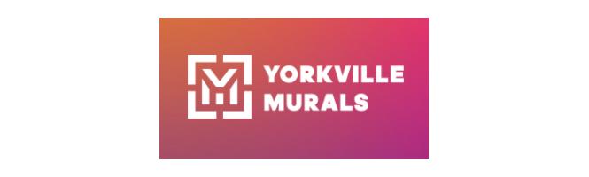Yorkville Murals