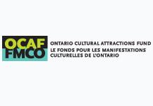 Ontario Cultural Attractions Fund
