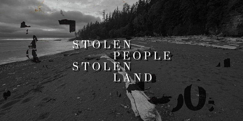 Event Image for Stolen People, Stolen Land
