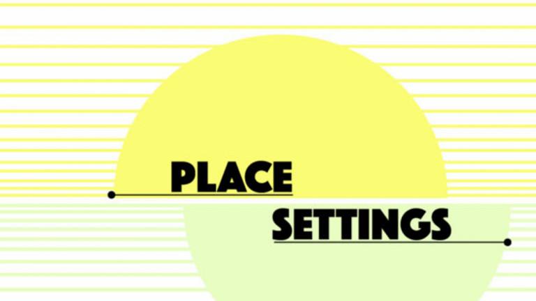 Place Settings