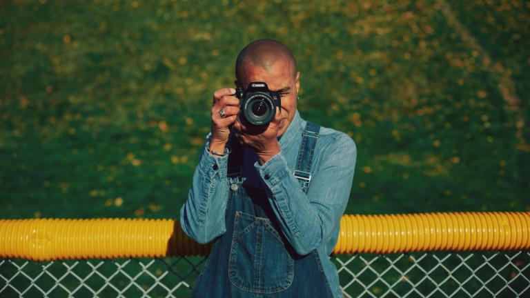 Toronto Park Portraits