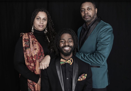 Image of The Spoken Soul Collective (SSC)