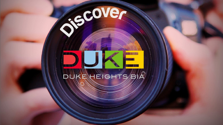Duke Heights BIA