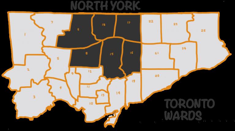 Indigenous Community Map